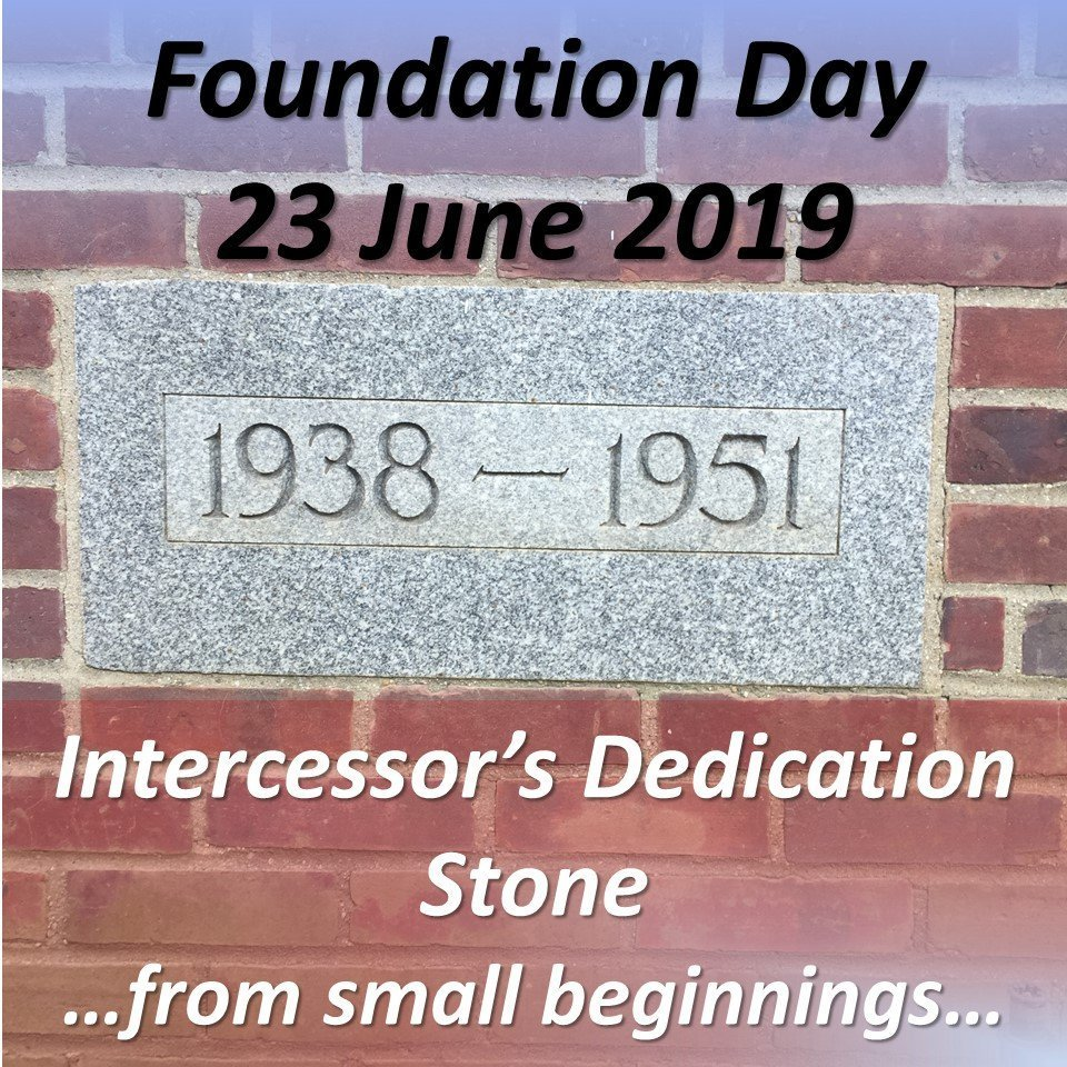 Foundation Day 2019